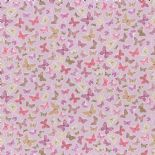 Pretty Lili Fabric Tissus Papillons PRLI 6928 40 50 PRLI69284050 By Caselio